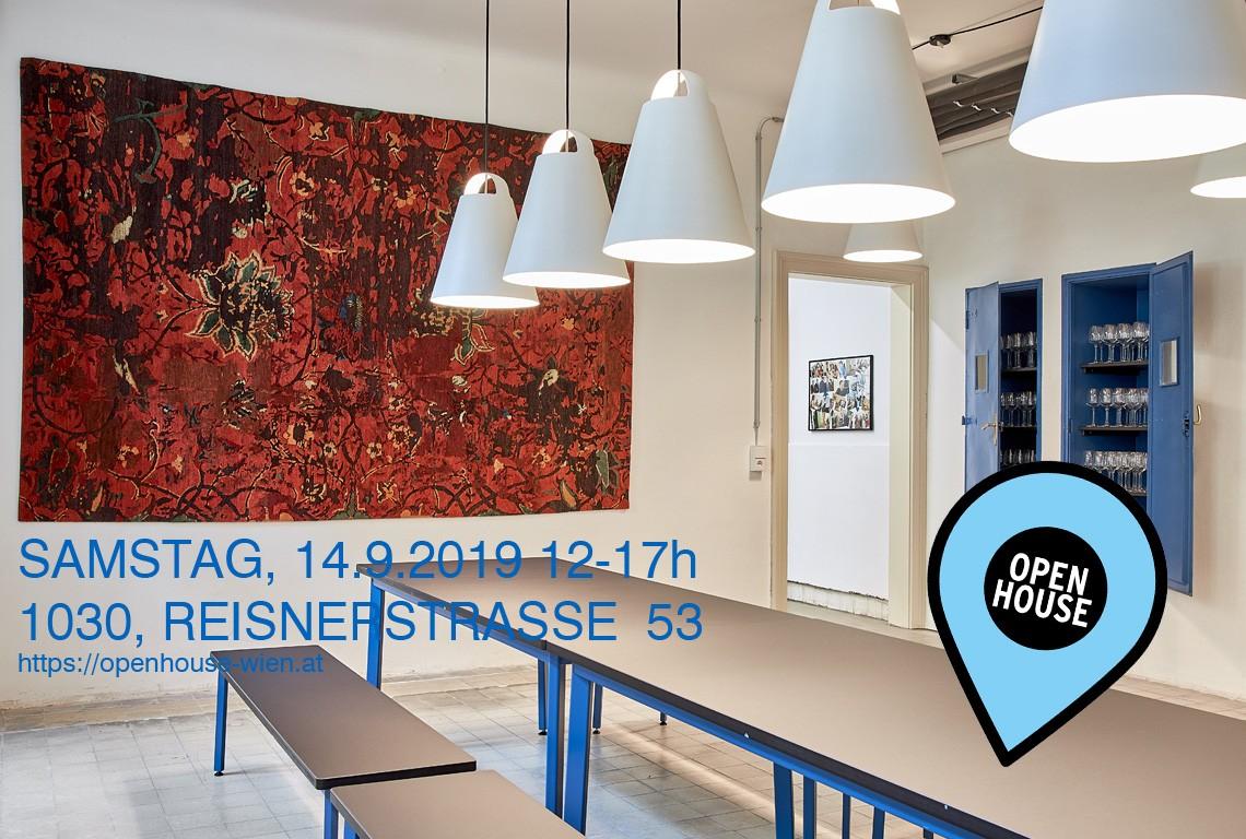 Open House 2019 Wien
